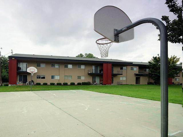 Aspenwood Apartments in West Valley City, UT