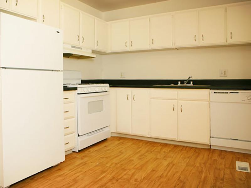 Kitchen | Aspenwood