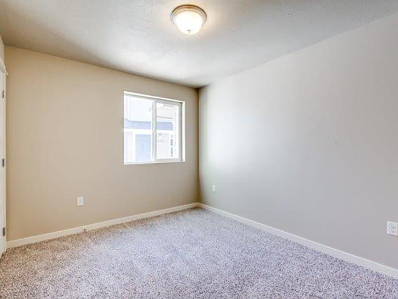 Spacious Bedrooms | Stonesthrow Apartments in Meridian, ID