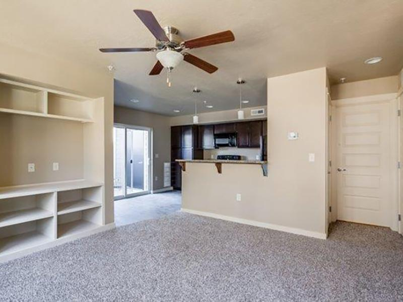 Entry | Stonesthrow Meridian Apartments