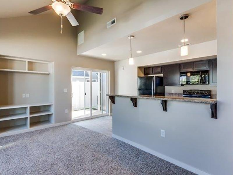 Spacious Floorplans | Stonesthrow Meridian Apartments