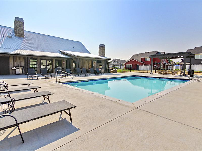 Swimming Pool | Stonesthrow in Meridian, Idaho
