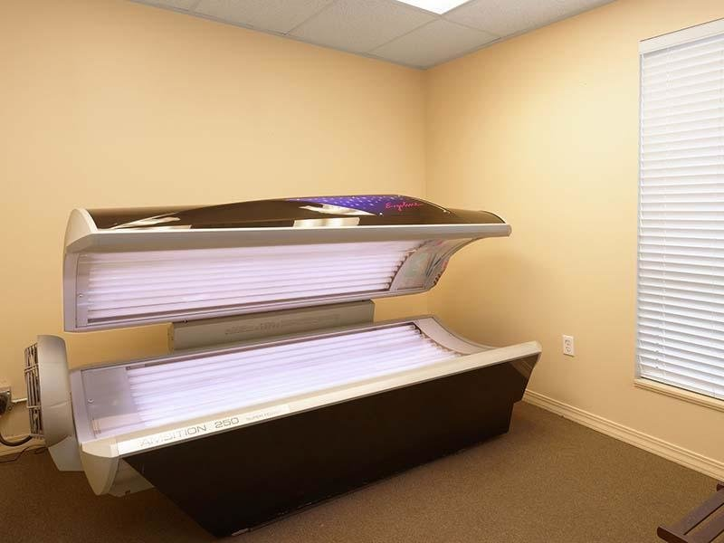 Tanning Bed   Elevate on 5th in Salt Lake City, UT