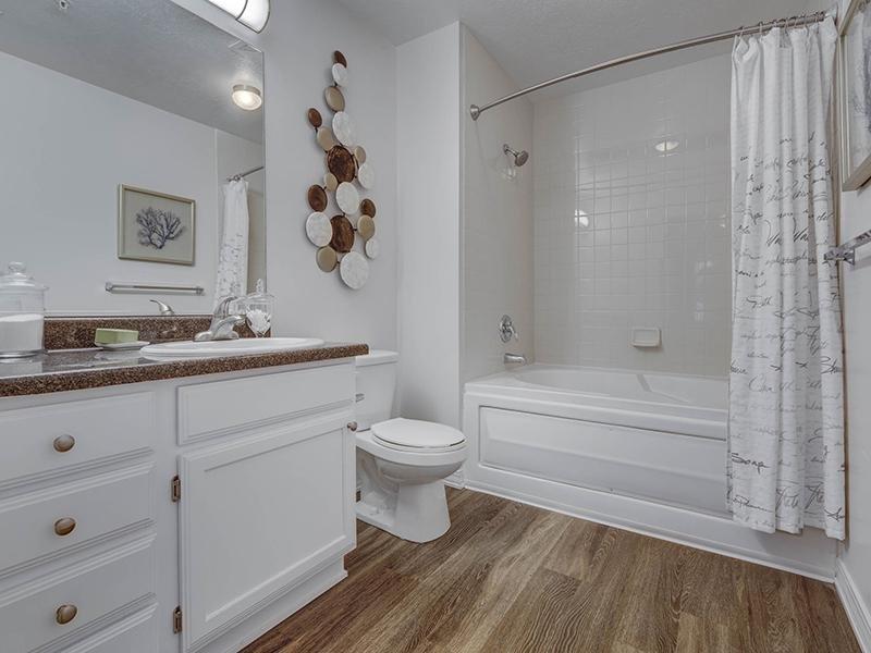 Bathroom   Elevate on 5th in Salt Lake City, UT