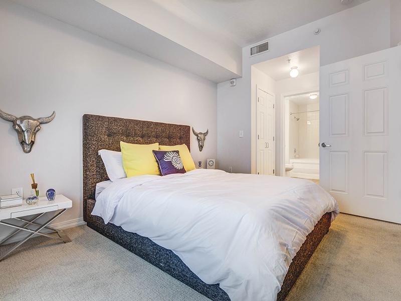Bedroom   Elevate on 5th in Salt Lake City, UT