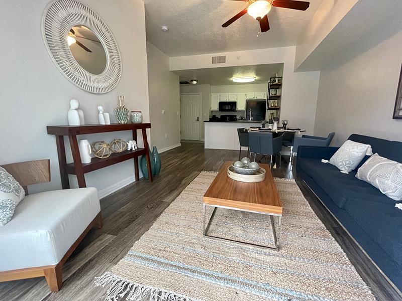 Living Room   Elevate on 5th in Salt Lake City, UT