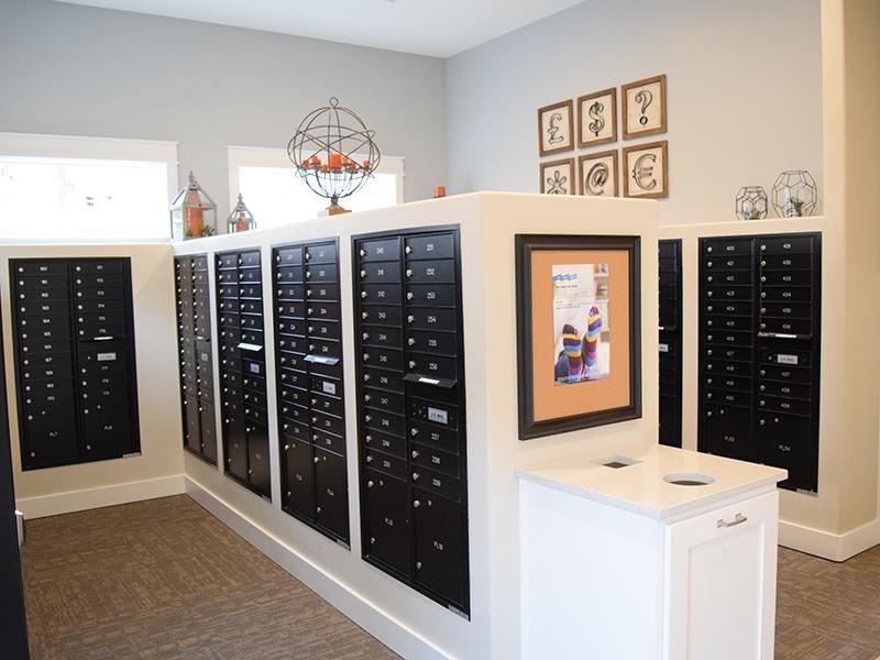 Mailboxes | Herriman Towne Center