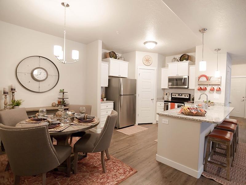 Dining Room | Herriman Towne Center