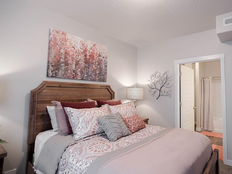 Bedroom  | Herriman Towne Center