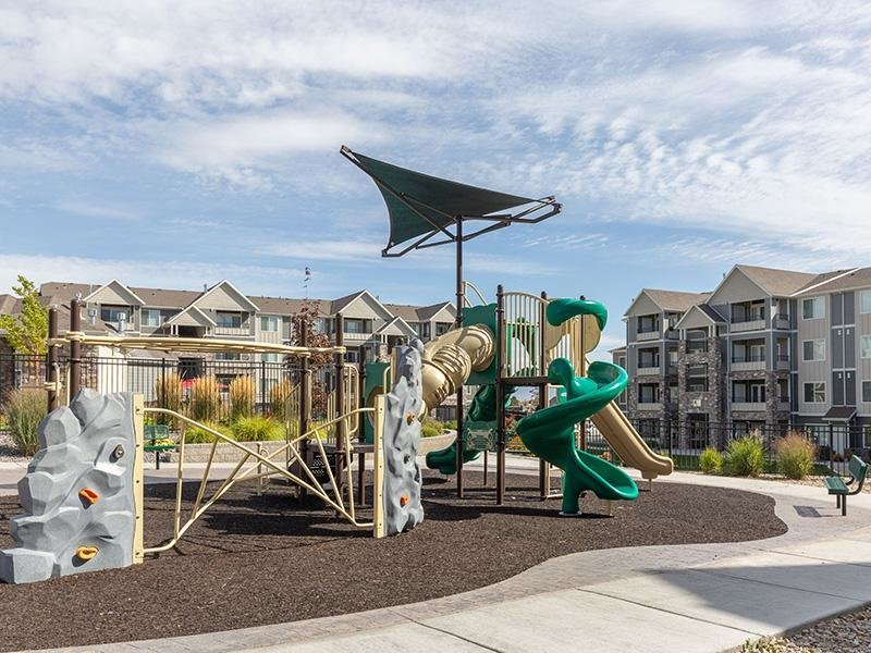 Playground | Herriman Towne Center