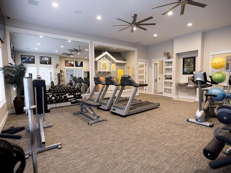 Fitness Center | Herriman Towne Center