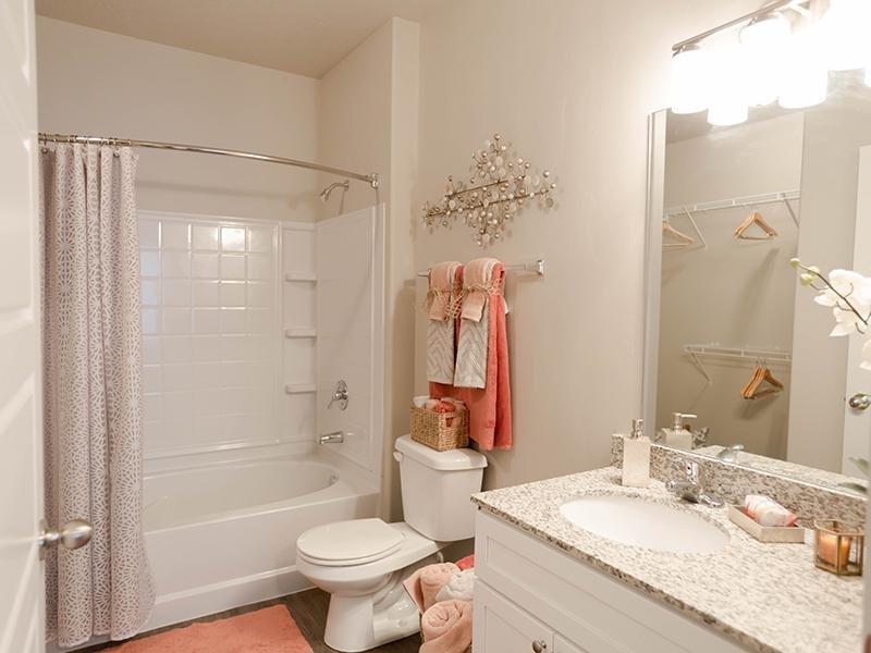 Bathroom | Herriman Towne Center