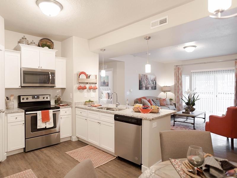 Kitchen | Herriman Towne Center