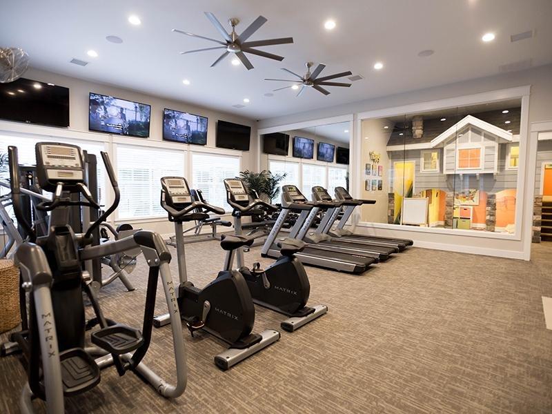 Gym | Herriman Towne Center