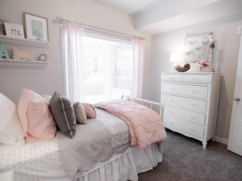 1-4 Bedroom Apartments | Herriman Towne Center