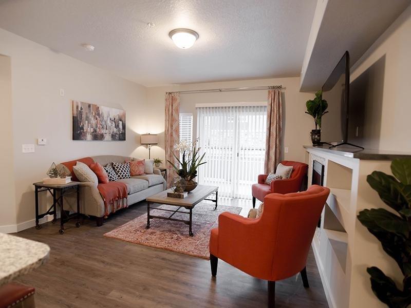 Living Room | Herriman Towne Center