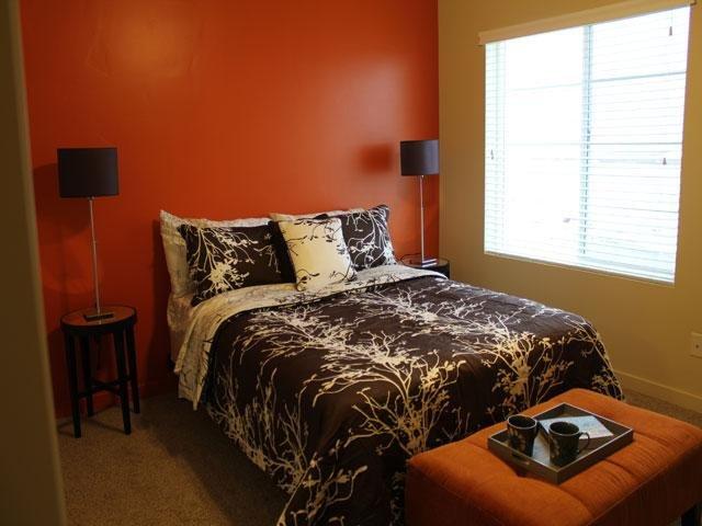 Bedroom | Wilshire Place