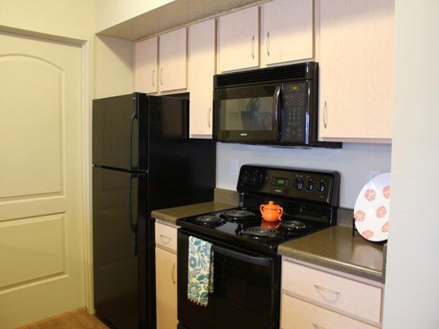 Kitchen | Wilshire Place