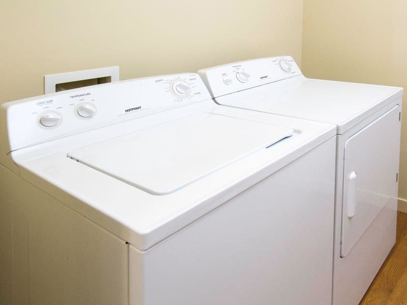 Laundry | Wilshire Place