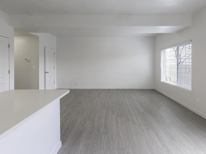 Front Room | Wilshire Place Apartments