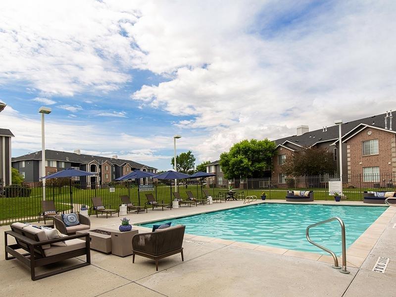 Pool   Woodgate