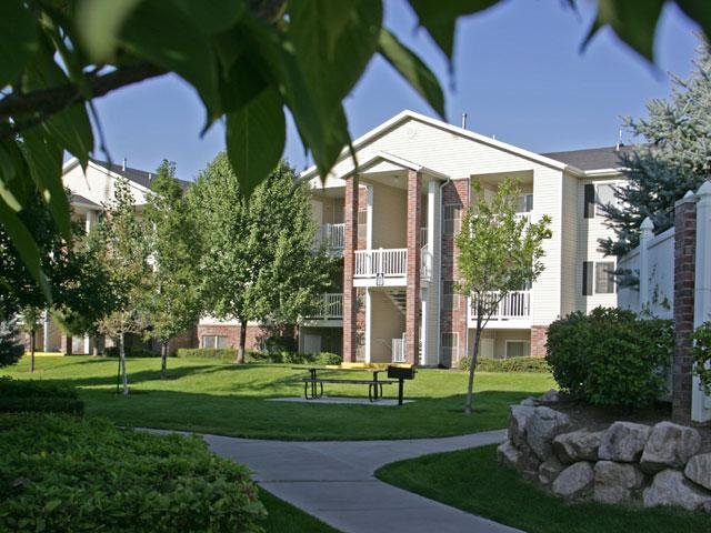 Hidden Cove Apartments Layton, UT