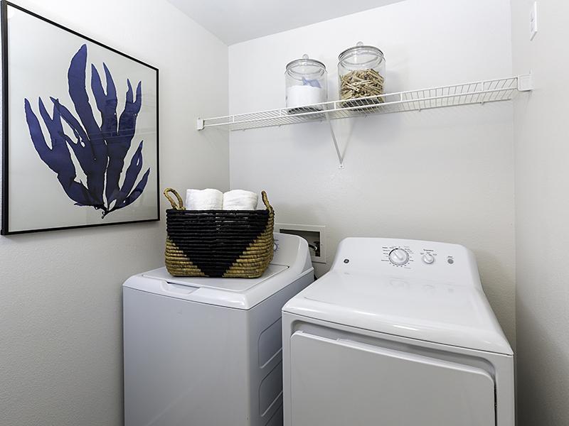 Washer & Dryer | Preston Hollow