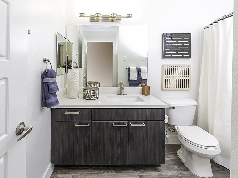 Bathroom | Preston Hollow