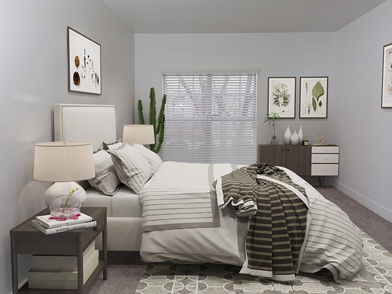 Bedroom | Preston Hollow
