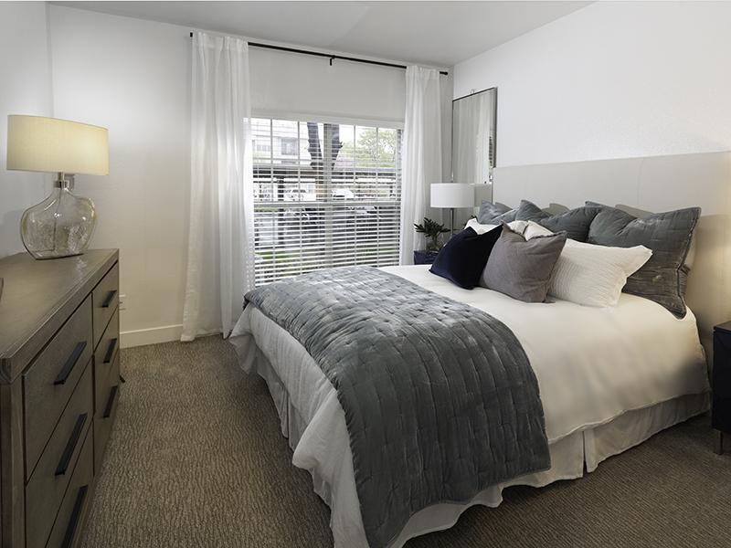 Bedroom | Preston Hollow