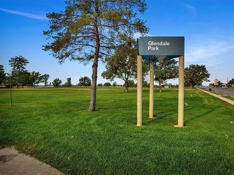 Glendale Park | Seasons