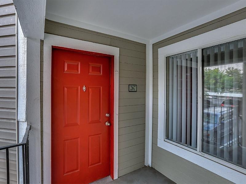 Doorway | Seasons
