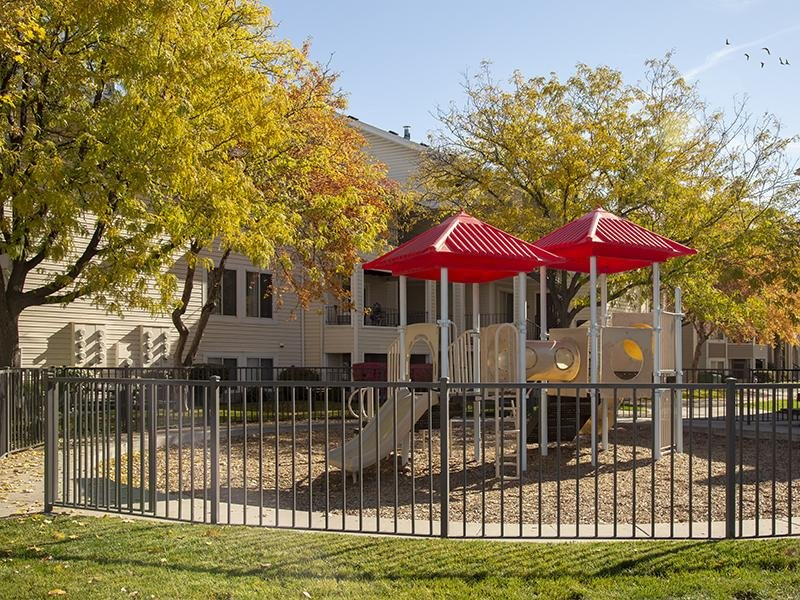 Playground | Seasons at Pebble Creek