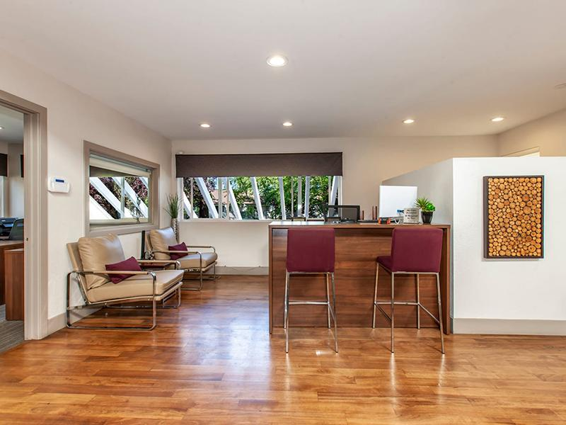 Leasing Office | The Timbers Apartments in Hayward, CA