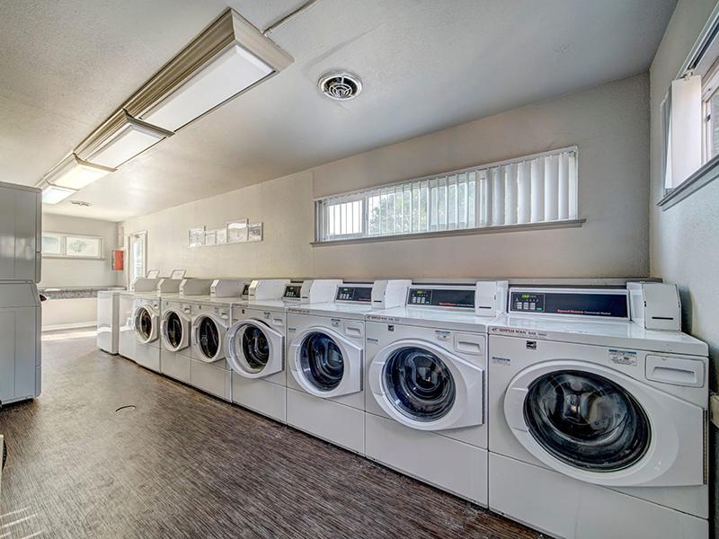 Laundry Center | Apartments Hayward, CA