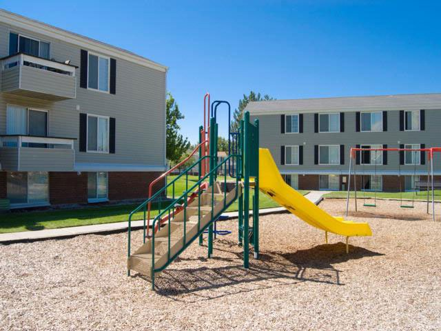 Playground | Solara Apartments