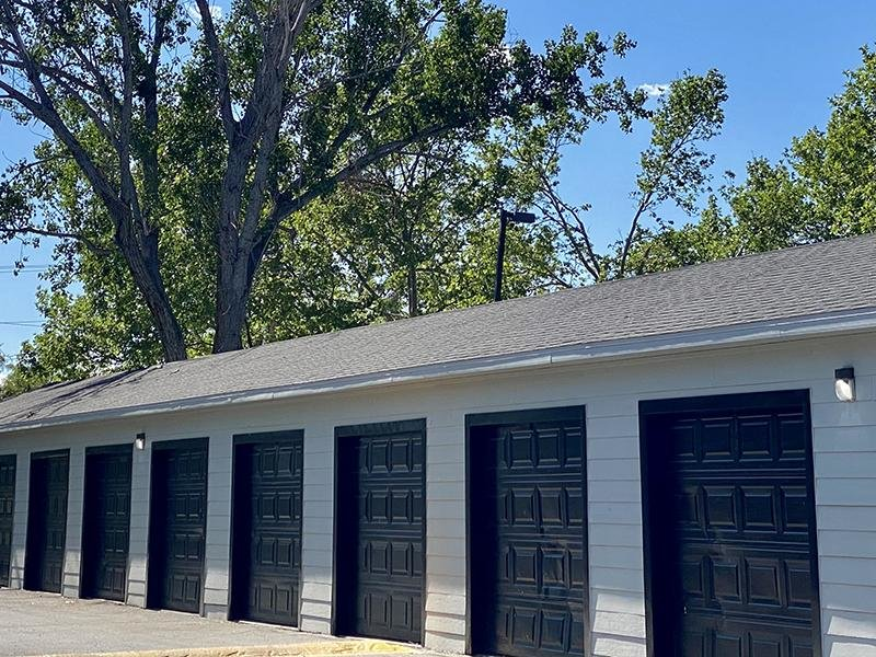 Storage Sheds | Downtown West Apartments in Salt Lake City, UT
