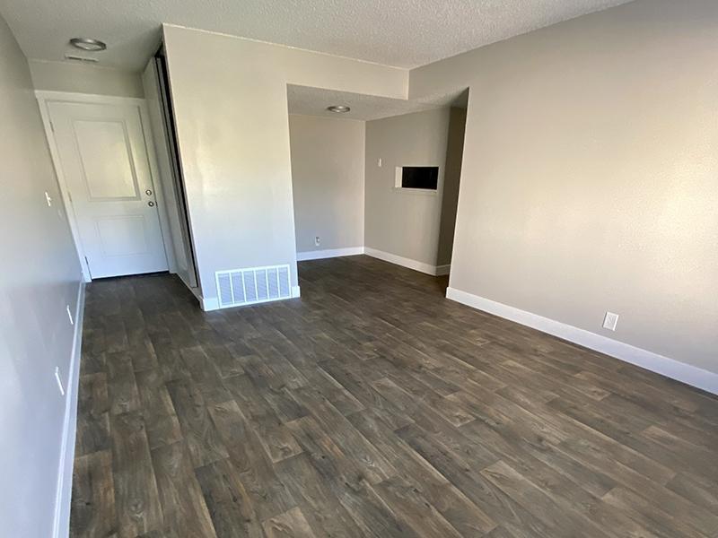 Spacious Floorplans | Downtown West Apartments in Salt Lake City, UT