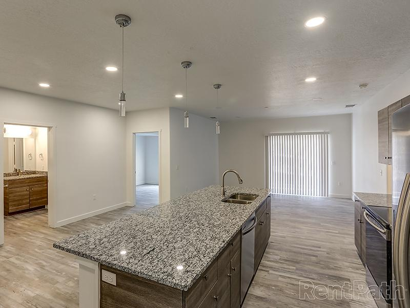 Kitchen | Clearfield Junction