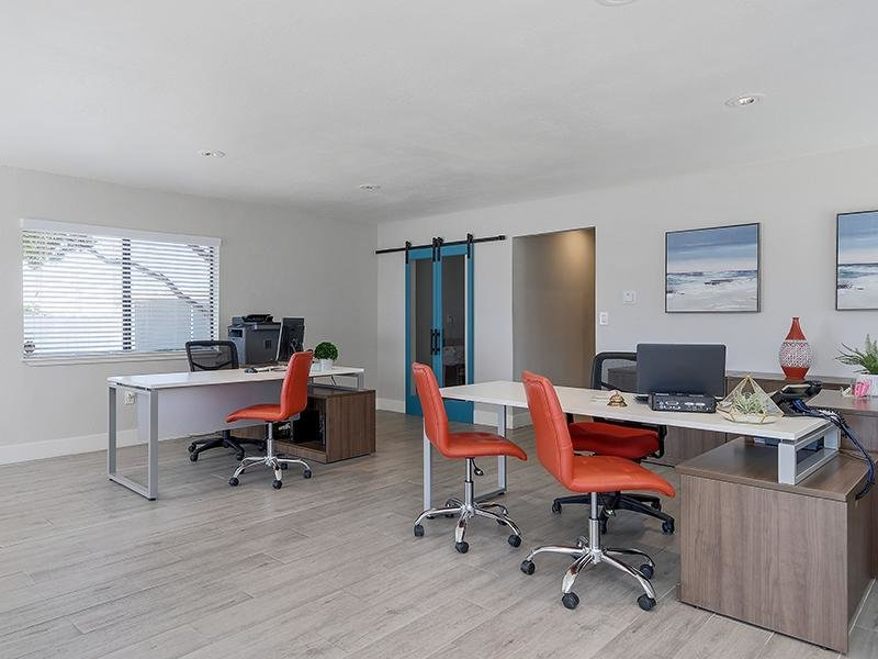 Office | SeaBreeze Apartment Homes