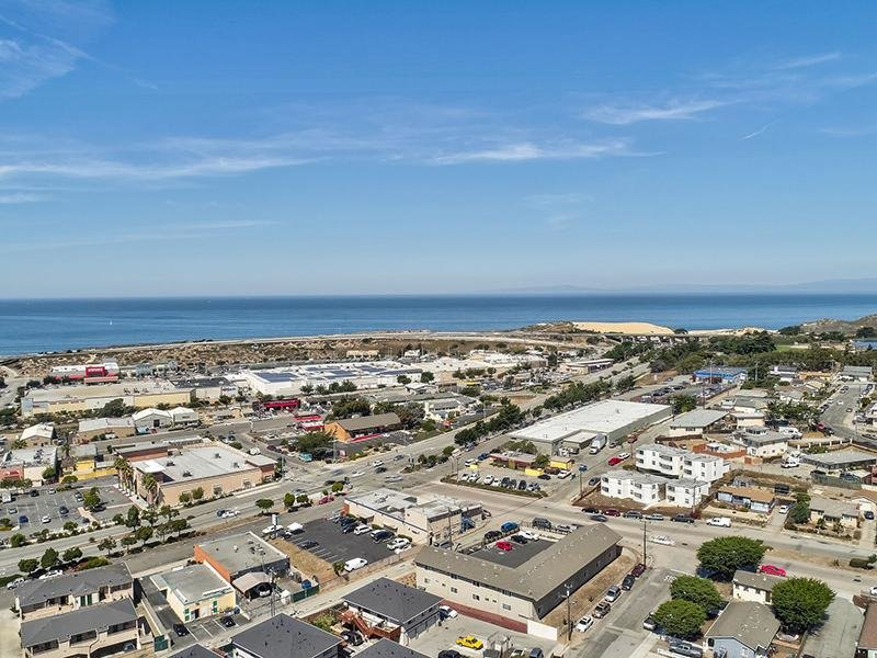 Ocean Views | SeaBreeze Apartment Homes