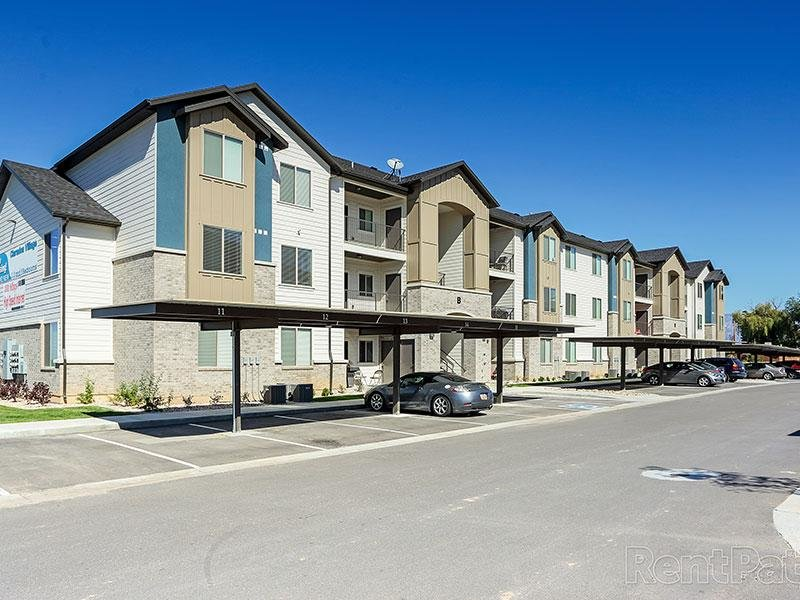 Claradon Village Apartments in West Haven, UT