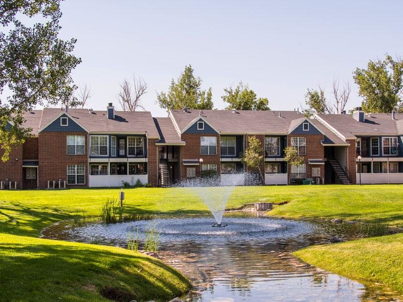 Village at Raintree APTs | Overview | SLC, UT