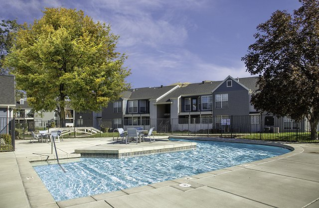 The Village at Raintree Apartments in Salt Lake City, UT