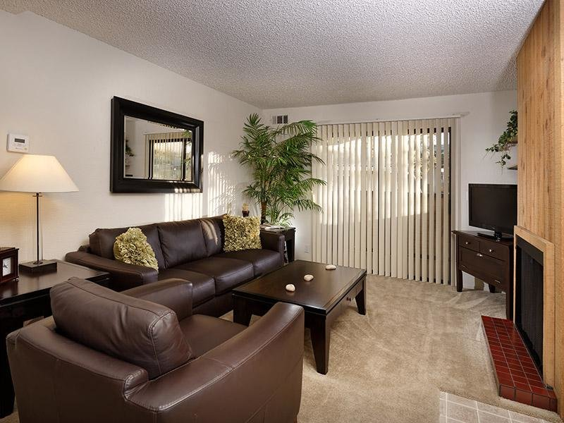 Chaparral Apartments in Palmdale, CA