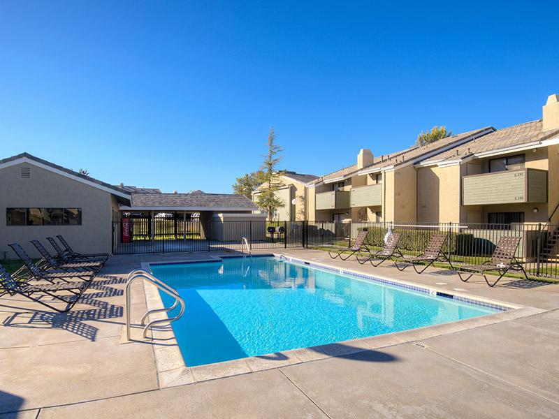 Palm Chaparral Apts in Palmdale, CA