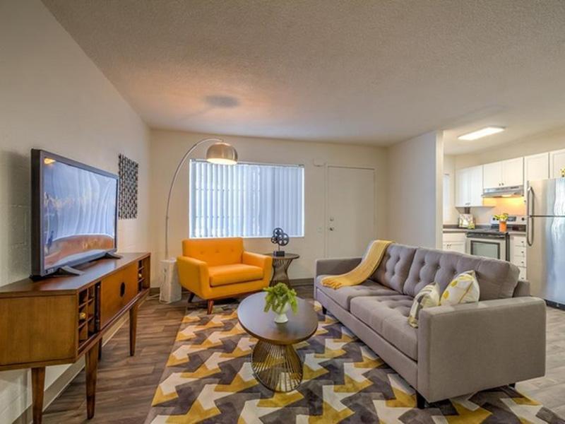 Entry  | The Argyle Apartments