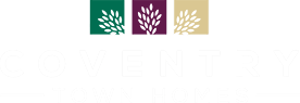 Coventry Townhomes in Woods Cross, UT