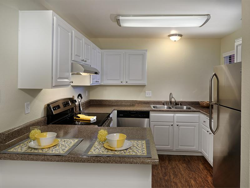 Kitchen | The Springs