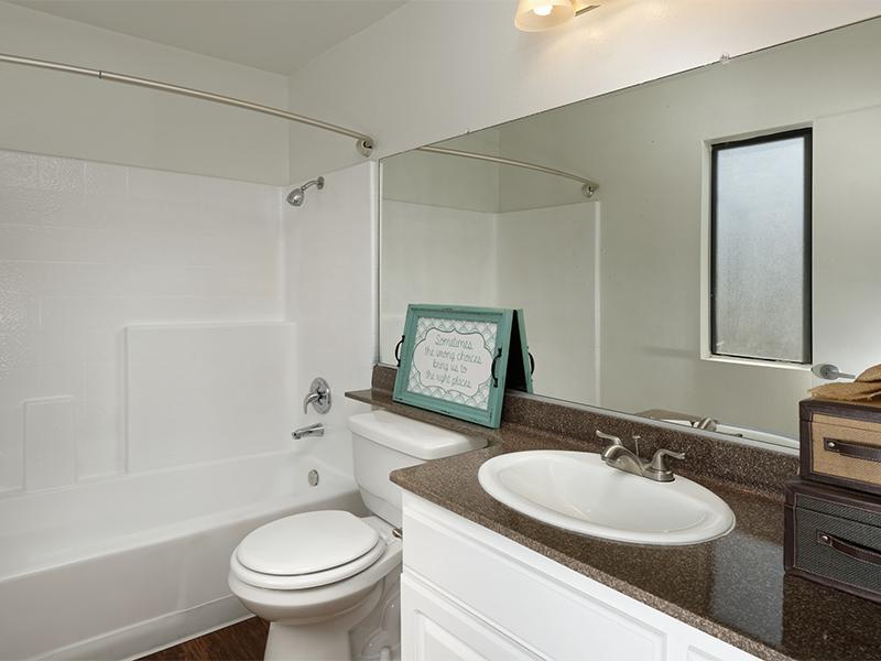 Bathroom | The Springs